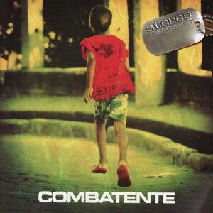 Stereo Maracanã 歌手頭像