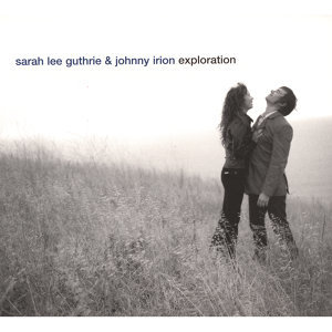 Sarah Lee Guthrie and Johnny Irion 歌手頭像
