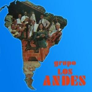 Los Andes 歌手頭像