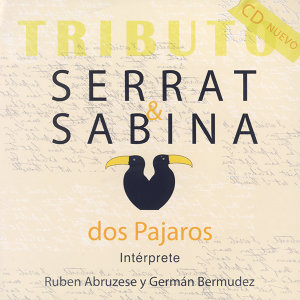 Rubén Abruzese Germán Bermúdez 歌手頭像