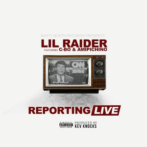 Lil Raider 歌手頭像