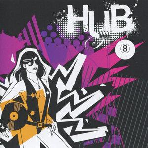Hub 歌手頭像