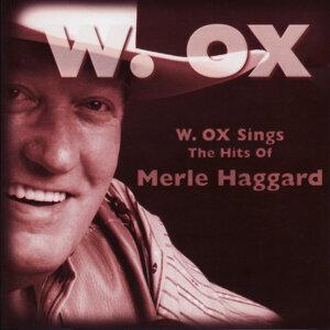 W. OX 歌手頭像