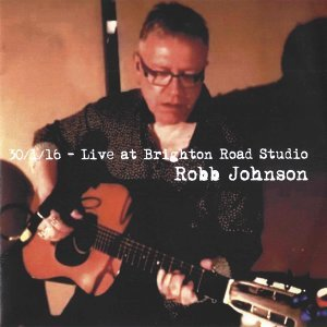 Robb Johnson 歌手頭像
