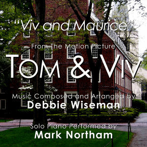 Mark Northam 歌手頭像