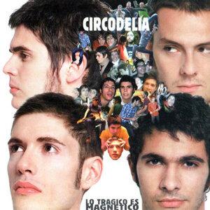 Circodelia 歌手頭像