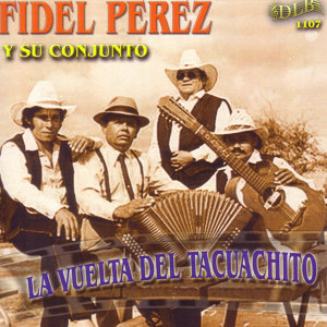 Fidel Perez 歌手頭像
