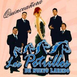 Los Potrillos De Nuevo Laredo 歌手頭像