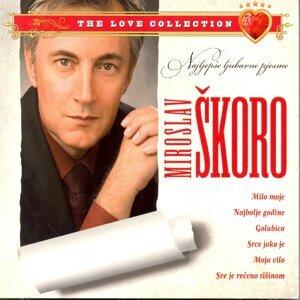 Miroslav Skoro 歌手頭像