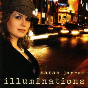 Sarah Jerrom 歌手頭像