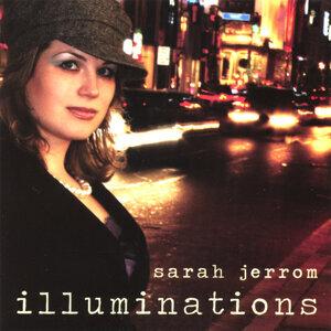 Sarah Jerrom