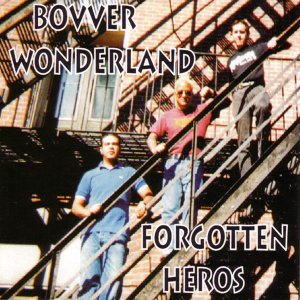 Bovver Wonderland 歌手頭像