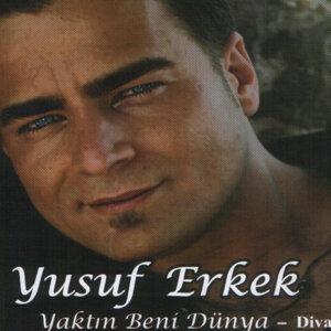 Yusuf Erkek 歌手頭像