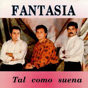 Fantasia 歌手頭像