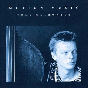 Tony Overwater 歌手頭像
