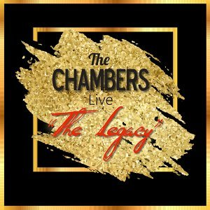 THE CHAMBERS 歌手頭像