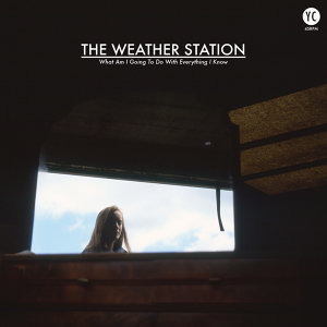 The Weather Station 歌手頭像