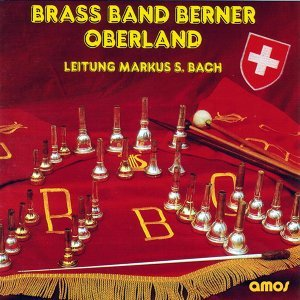 Brass Band Berner Oberland 歌手頭像
