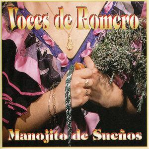 Voces de Romero 歌手頭像