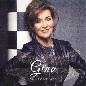 Gina 歌手頭像