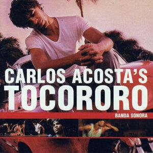 Carlos Acosta's Tocororo Band 歌手頭像