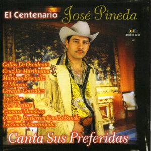 El Centenario Jose Pineda 歌手頭像