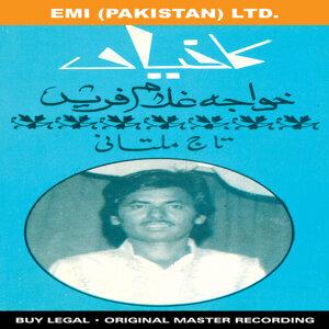 Taj Multani 歌手頭像