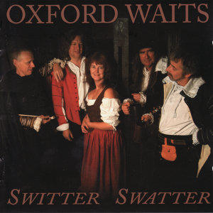The Oxford Waits 歌手頭像