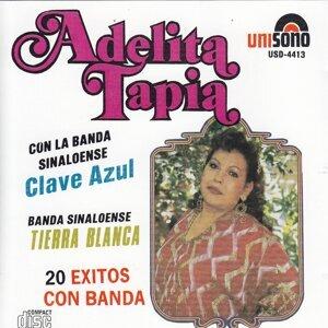 Adelita Tapia 歌手頭像