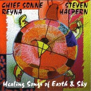 Chief Sonne Reyna & Steven Halpern