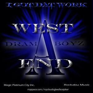 West End Drama Boyz 歌手頭像