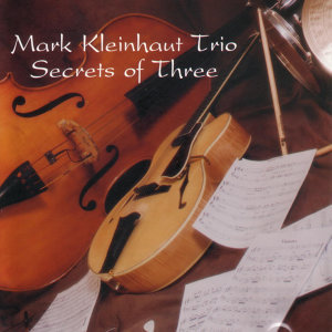 Mark Kleinhaut Trio