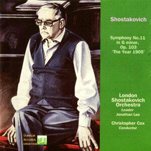 London Shostakovich Orchestra 歌手頭像