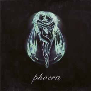 Phoera 歌手頭像
