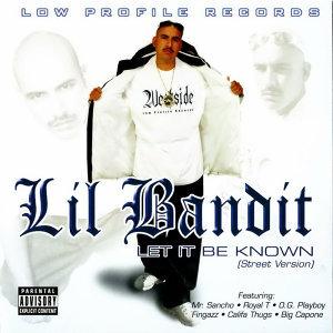 Lil Bandit 歌手頭像