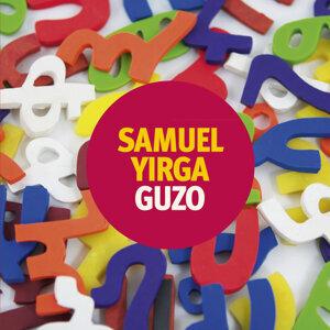 Samuel Yirga 歌手頭像