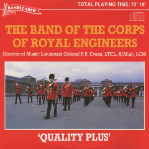 The Band of the Corps of Royal Engineers 歌手頭像