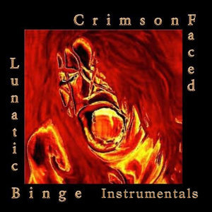CrimsonFaced