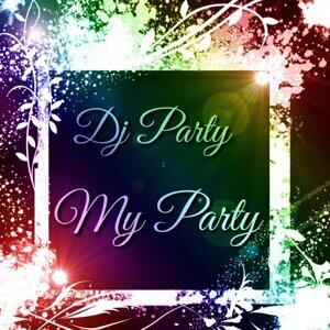 DJ Party 歌手頭像