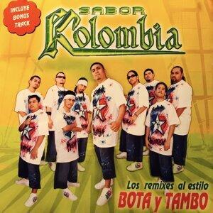Sabor Kolombia
