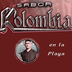 Sabor Kolombia 歌手頭像