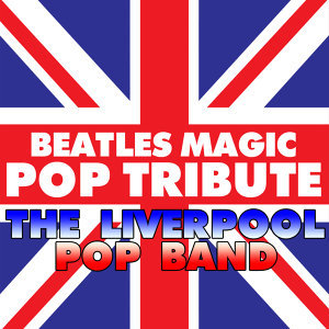 The Liverpool Pop Band 歌手頭像