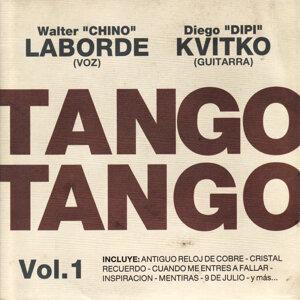 Chino Laborde - Dipi Kvitko 歌手頭像