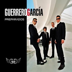 Guerrero García 歌手頭像
