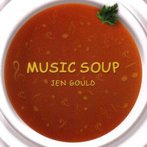 Jen Gould 歌手頭像