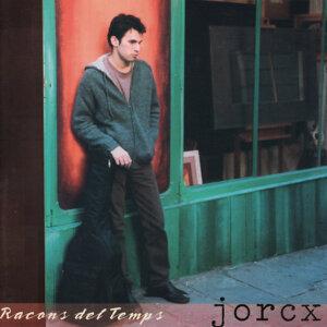 Jorcx 歌手頭像