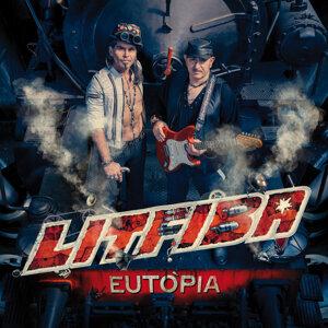 Litfiba 歌手頭像