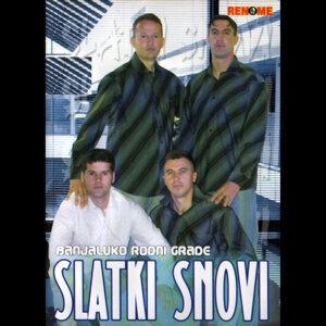 Slatki Snovi 歌手頭像