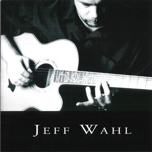 Jeff Wahl 歌手頭像