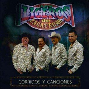 Los Ligeros De Zacatecas 歌手頭像